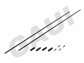H200 Tail Boom Support Set(Long) GauiParts-203209