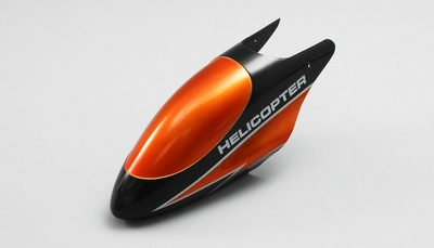 Head Cover (Orange) 67P-9118-28