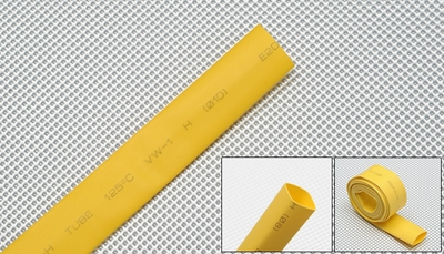 heat-shrinkable tubing ?10---yellow 79P-10181