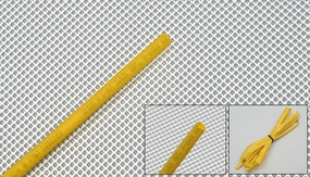 heat-shrinkable tubing  ?3---yellow 79P-10176