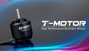 High Performance Brushless T-Motor AS2212 1250kv for Airplane 02P-Motor-366-AS2212-kv1250