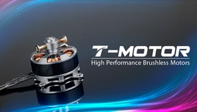 High Performance Brushless T-Motor AT2206 1500kv for Airplane 02P-Motor-331-AT2206-KV1500