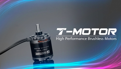 High Performance Brushless T-Motor AT2820 KV830 for Planes 02P-Motor-334-AT2820-KV830