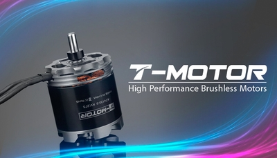 High Performance Brushless T-Motor AT4130 KV275  for Planes 02P-Motor-342-AT4130-KV275