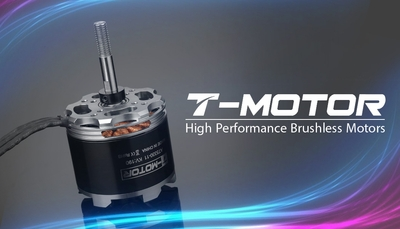High Performance Brushless T-Motor AT5330 KV190  for Planes 02P-Motor-344-AT5330-KV190
