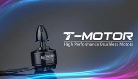High Performance Brushless T-Motor MS2208 1100KV for Quadcopter/Multi-Rotor 02P-Motor-373-MS2208-kv1100 Brushless Motor 1100KV