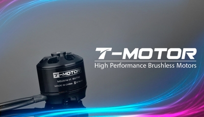 High Performance Brushless T-Motor MS2814 710KV for Airplane 02P-Motor-609-MS2814-KV710