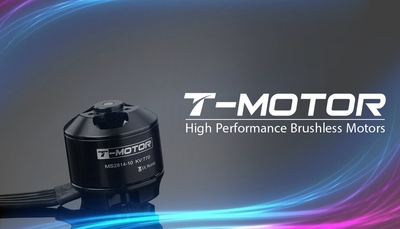 High Performance Brushless T-Motor MS2814 770KV for Quadcopter/Multi-Rotor 02P-Motor-378-MS2814-kv770 Brushless Motor 770KV