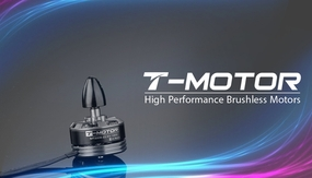 High Performance Brushless T-Motor MT2206 1200KV for Quadcopter/Multi-Rotor 02P-Motor-351-MT2206-kv1200