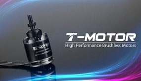 High Performance Brushless T-Motor MT2216 900kv for Copter 02P-Motor-355-MT2216-KV900