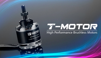 High Performance Brushless T-Motor MT2814 710kv for Copter 02P-Motor-357-MT2814-KV710