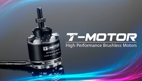 High Performance Brushless T-Motor MT2814 770kv for Copter 02P-Motor-358-MT2814-KV770 Brushless Motor 770KV