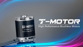 High Performance Brushless T-Motor MT2826 550KV for Quadcopter/Multi-Rotor 02P-Motor-604-MT2826-KV550