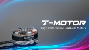 High Performance Brushless T-Motor MT4006 740KV for Quadcopter/Multi-Rotor 02P-Motor-601-MT4006-KV740
