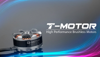 High Performance Brushless T-Motor MT4008 600KV for Quadcopter/Multi-Rotor 02P-Motor-607-MT4008-KV600