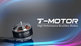 High Performance Brushless T-Motor Navigator Series MN3110-KV470 02P-Motor-820-MN3110-KV470 Brushless Motor 470KV