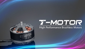 High Performance Brushless T-Motor Navigator Series MN3510-KV360 02P-Motor-826-MN3510-KV360 Brushless Motor 360KV
