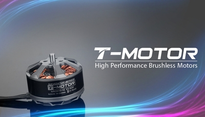 High Performance Brushless T-Motor Navigator Series MN3510-KV630 02P-Motor-827-MN3510-KV630 Brushless Motor 630KV