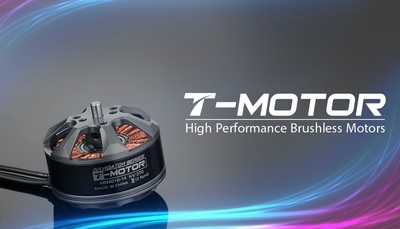High Performance Brushless T-Motor Navigator Series MN4010-KV370 02P-Motor-812-MN4010-KV370 Brushless Motor 370KV