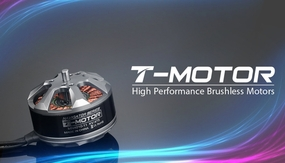 High Performance Brushless T-Motor Navigator Series MN4010-KV475 02P-Motor-813-MN4010-KV475 Brushless Motor 475KV
