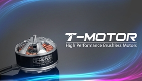 High Performance Brushless T-Motor Navigator Series MN4010-KV580 02P-Motor-814-MN4010-KV580 Brushless Motor 580KV