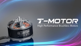 High Performance Brushless T-Motor Navigator Series MN4014-KV400 02P-Motor-819-MN4014-KV400 Brushless Motor 400KV