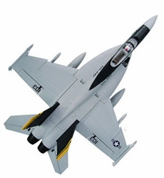 High Performance MaxJet 4-CH F-18E Jolly Roger RC Fighter Jet w/ 64MM EDF Fan /Brushless Motor/ESC(ARF Version) RC Remote Control Radio