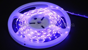 HobbyPartz Purple LED-120 Lights 79P-10214