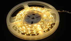 HobbyPartz Warm-White LED-120 Lights 79P-10209