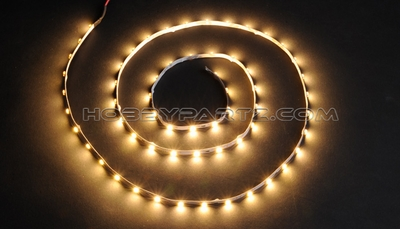 HobbyPartz Warm-White LED-30 Lights 79P-10188