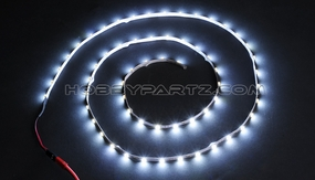 HobbyPartz White LED-60 Lights 79P-10184