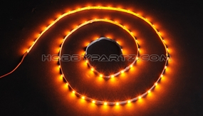 HobbyPartz Yellow LED-60 Lights 79P-10199