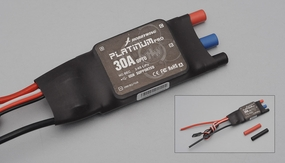 HobyWing Platinum 30A OPTO-COB ESC the best choice for multi-rotor aircraft