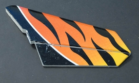 Horizontal Tail Right Parts-06A18-F18E-Tiger-HorizontalTail-Right