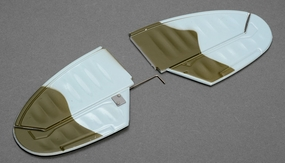 Horizontal wing Set 95A385-03