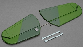 Horizontal wing Set 95A387-03