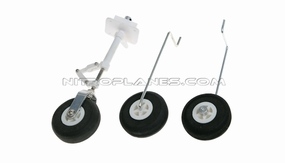 landing gear 60P-DY8937-turbo-FixRetract