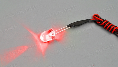 LED (Red) 05A51-09-LED-Red