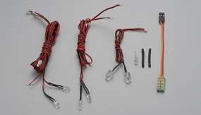 LED Wire Set 07A002-24-LEDWireSet