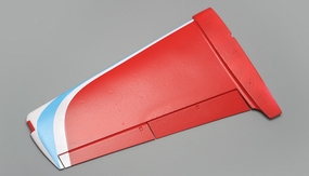 Left Main Wing (Red) 05A51-02-MainWingLeft-Red