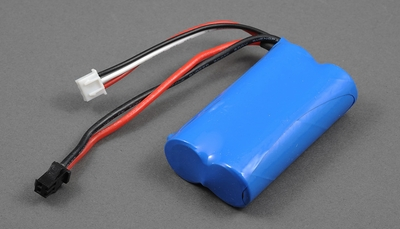li-ion Battery 2 Cell 56P-S033G-27