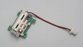 Linear servo of new version 28P-V922-22