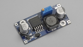 LM2596 Step Down Adjustable Power Supply Module Output DC 1.5V-35V