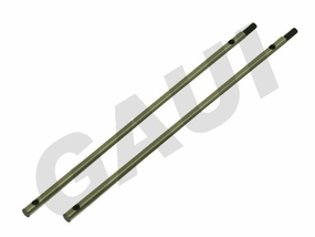 Long Main Shafts Pack((for H200 & Mini Zoom SE-PRO) GauiParts-203222