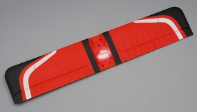 Lower wing set(red) 60P-Pitts-02-red