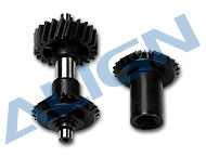 M1 Torque Tube Front Drive Gear Set/22T H70G001AX