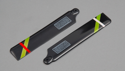 main blade (Green) HM-V100D08-Z-01