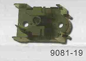 MAIN FRAME 9081-19 56P-Part-9081-19