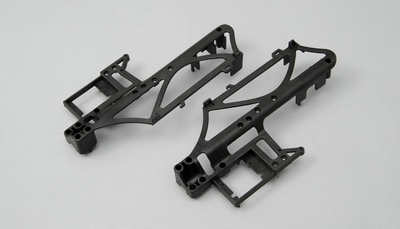 Main frame set 60P-XFP-03