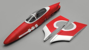 Main Fuselage 36A20-03-RED
